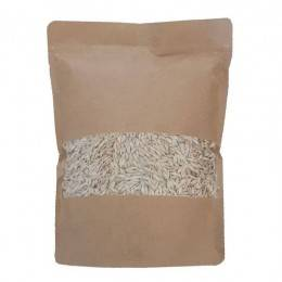 Organik Siyez Buğdayı 1 Kg. Devrekani Deva Gıda - 1