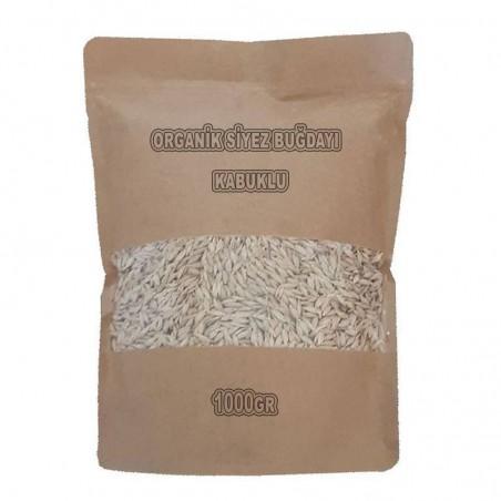 Organik Siyez Buğdayı 1 Kg. Devrekani Deva Gıda - 2