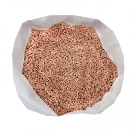 Organik Siyez Buğdayı (Taneli) 25 Kg. Devrekani Deva Gıda - 1