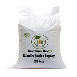 Kavılca Buğdayı (Kabuklu) 25 Kg. 161,25 TL Devrekani Deva Gıda