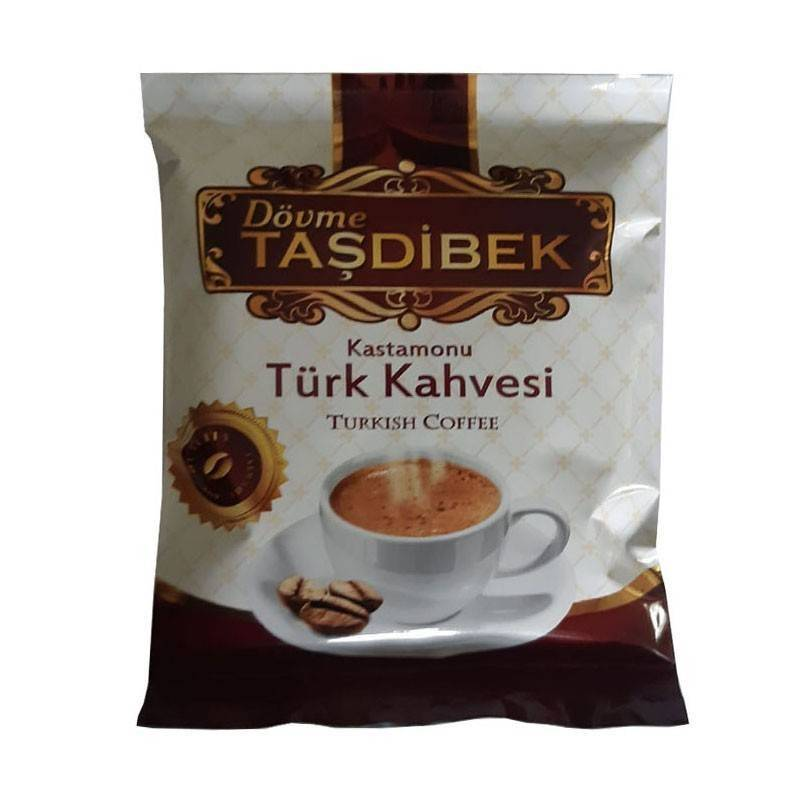 Taşdibek Türk Kahvesi 100g Dibekoglu - 1