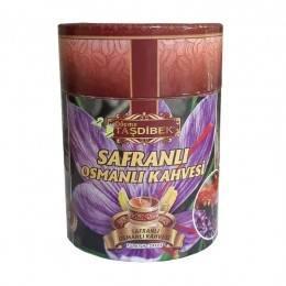 Safranlı Taşdibek Türk Kahvesi 200g 23,50 TL Dibekoglu