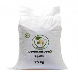 Arpa Unu 25 Kg. Devrekani Deva Gıda - 2