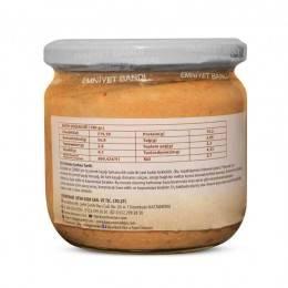 Siyez Yaş Tarhana 400g 19,50 TL Devrekani Deva Gıda