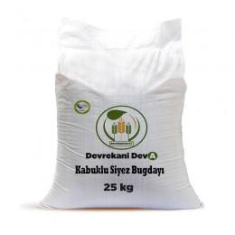 Organik Siyez Buğdayı 25 Kg. 282,50 TL Devrekani Deva Gıda