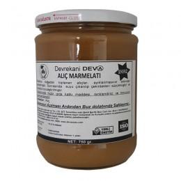 Devrekani Deva Alıç Marmelatı 750g (Şekersiz) Kastamonu Depo 36,50 TL