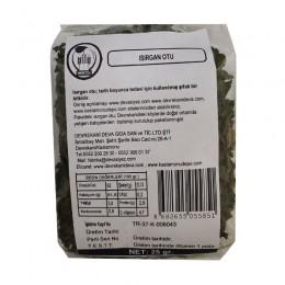 Isırgan Otu Yaprağı 25 gr Devrekani Deva Gıda - 3